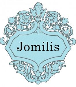 Vardas Jomilis