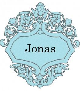 Vardas Jonas