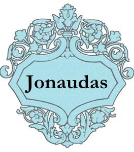 Jonaudas
