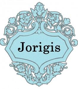 Vardas Jorigis
