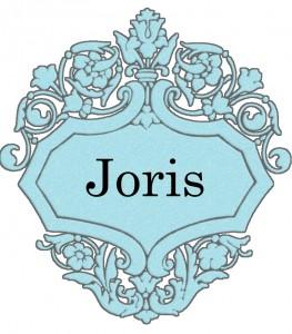 Vardas Joris