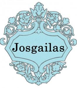 Vardas Josgailas