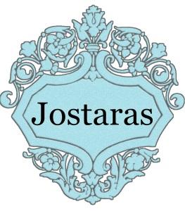 Jostaras