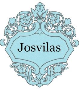 Josvilas