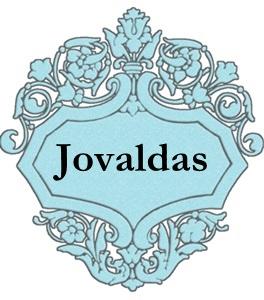 Jovaldas