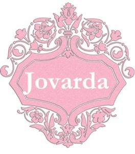 Jovarda