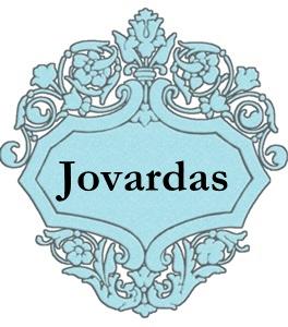 Jovardas