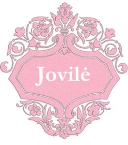 Jovile