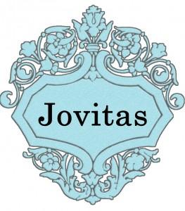 Vardas Jovitas