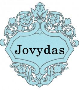 Vardas Jovydas