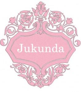 Vardas Jukunda