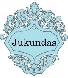 Vardas Jukundas