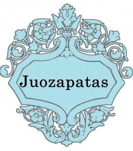 Vardas Juozapatas