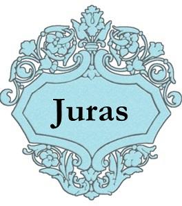 Juras