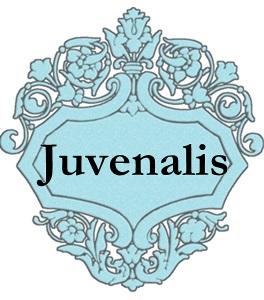 Juvenalis