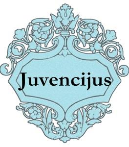 Juvencijus