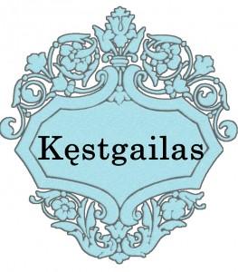 Vardas Kęstgailas