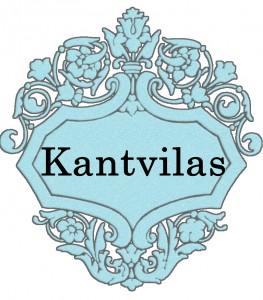 Kantvilas