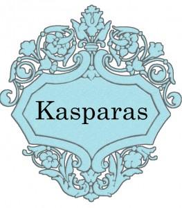 Vardas Kasparas