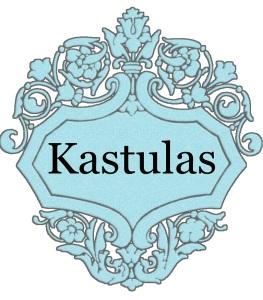Kastulas