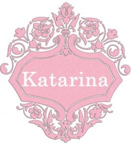 Vardas Katarina