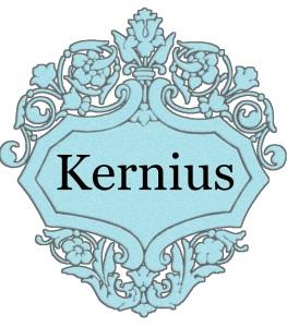 Kernius