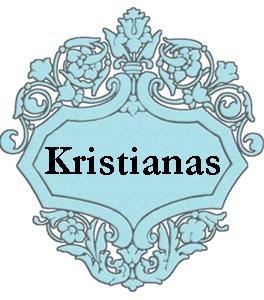 Kristianas
