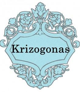 Vardas Krizogonas