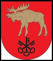 Lazdijų herbas