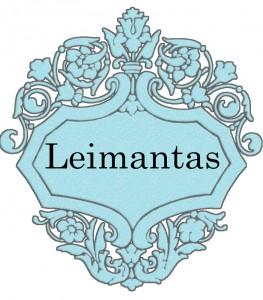 Vardas Leimantas
