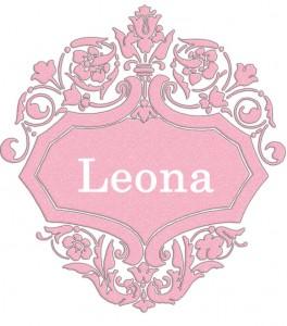 Vardas Leona