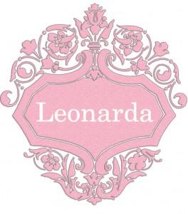 Vardas Leonarda