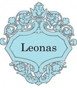 Vardas Leonas