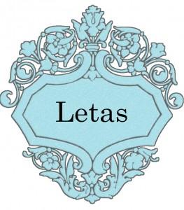 Vardas Letas