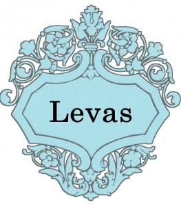Vardas Levas