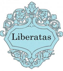 Vardas Liberatas