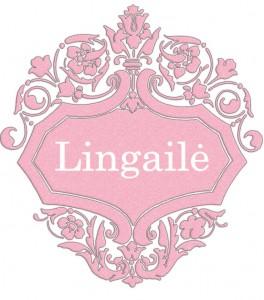 Vardas Lingailė