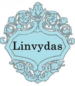 Linvydas