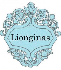 Vardas Lionginas