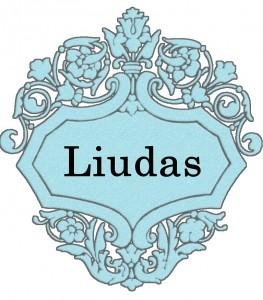 Vardas Liudas