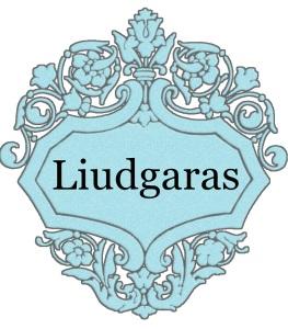 Liudgaras