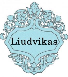 Vardas Liudvikas