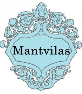 Vardas Mantvilas