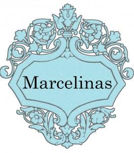 Vardas Marcelinas