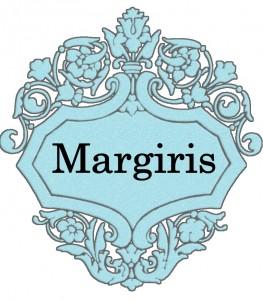 Vardas Margiris