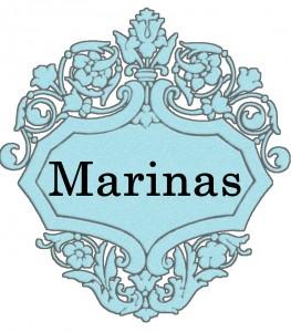 Vardas Marinas