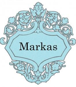 Vardas Markas