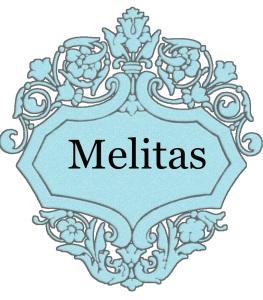 Melitas