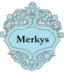 Merkys