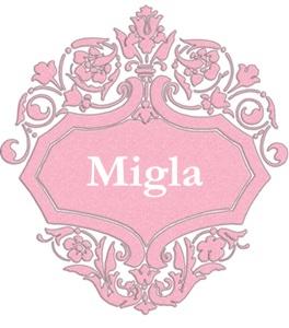 Migla
